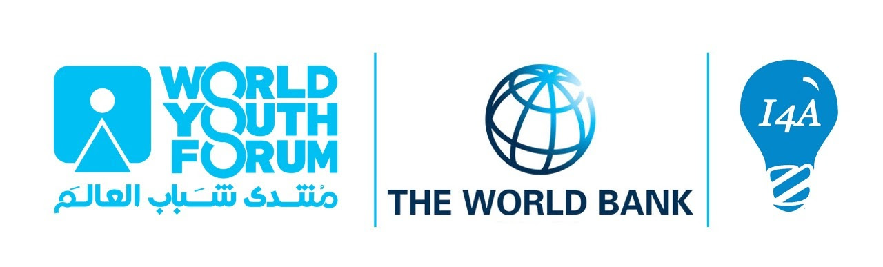 World Youth Forum cooperation with the Ideas for Action initiative by the World Bank Group